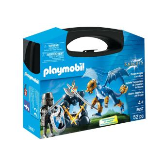 Harga Playmobil Dragon Knight's Carry Case
