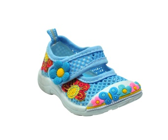 Enfant Girl Shoes (Blue) Price Philippines