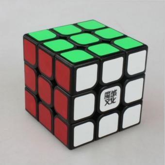 MoYu AoLong V2 3x3x3 Speed Cube Enhanced Edition Black Price Philippines