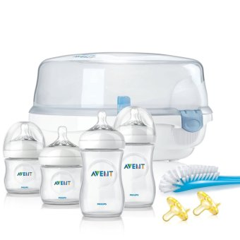 Avent BPA Free Natural Essentials Gift Set Price Philippines
