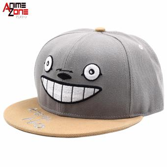 ANIME ZONE Cute Totoro Unisex Fashionable Snapback Cosplay Cap Price Philippines