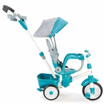 Little Tikes Perfect Fit™ 4-in-1 Trike - Teal Price Philippines