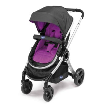 Chicco Urban Stroller (Cyclamen) Price Philippines