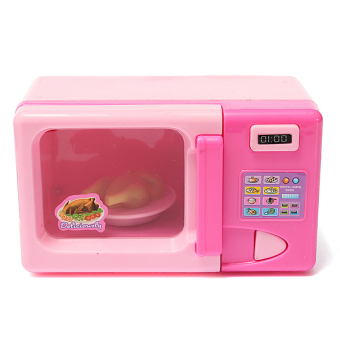 Baby Kids Appliances Toy Educational Pretend Play Housework Childhood Microwave Price Philippines
