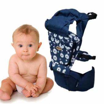 Baby 1st BS-SC181 Baby Carrier (Navy blue) Price Philippines