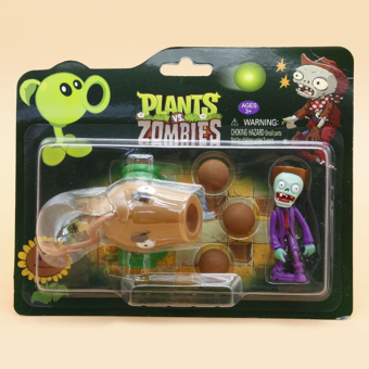 kids Toys Plants vs. Zombies Foam Balls(Coconut) Price Philippines