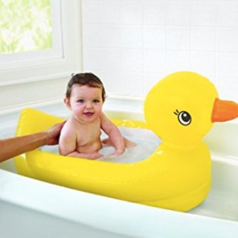 Harga Stache Inflatable Duck Tub