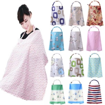 Imixlot Mother Breast Feeding Maternity Nursing Apron - intl Price Philippines
