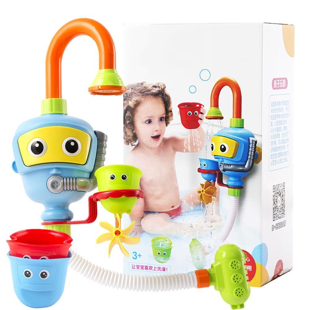 Philippines | Inchant Baby Bath Toy, Diver Spray Toys Bathtub ...