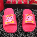 Indoor cartoon home non-slip small sandals children slippers