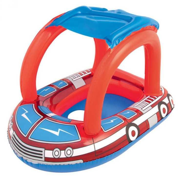 Philippines | Inflatable Baby Children Safety Seat Float Chair Pool ...