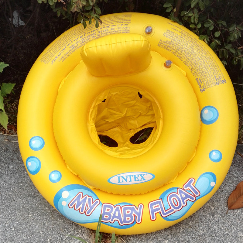 Philippines | Intex genuine Baby infants floating ring seat ring ...