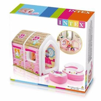 "Intex Princess Play House 48"" x 43"" x 48"""