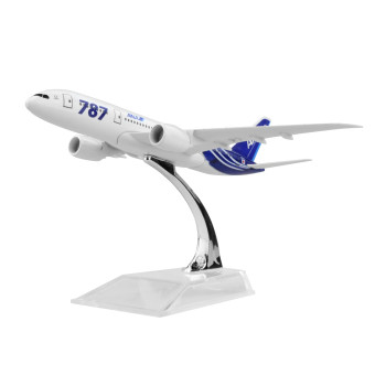 Japan All Nippon Airways Co.,Ltd Boeing 787 16cm Model AirplaneKits Child Birthday Gift Plane Models Toys Christmas Gift Price Philippines