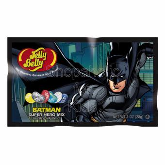 Jelly Belly Super Hero Sparkling Jelly Bean Pack (1pc) Price Philippines