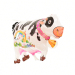 Jetting Buy Cartoon Balloons Dairy Cow for Kids