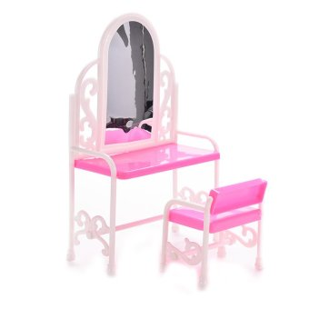 Jetting Buy Dressing Table Chair for Barbies