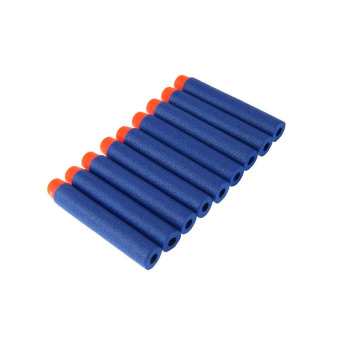 Jetting Buy Refill Darts for Nerf N-strike Elite Series BlastersKid Toy 100pcs 7.2cm - Intl