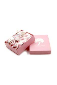 Kate Quinn Organics Wallpaper Gift Set (Pink)