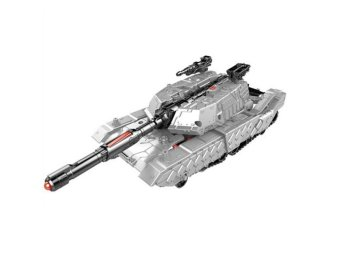 KBB Model Big Tank L Deformation with Alloy Parts - picture 2