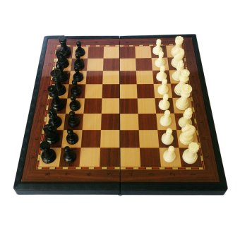 Kids Fold Magnetic Chess Set For Traveling Price Philippines
