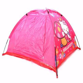 Kid's Garden Tent T408-HKT - 2