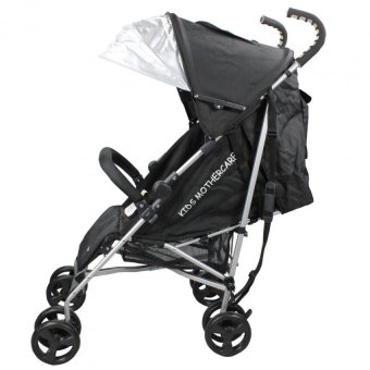 Kids Mothercare stroller umbrella style (Black)