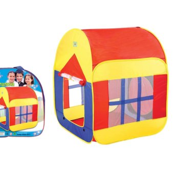 Kids Play Tents Indoor and Outdoor Pop Up Playhouse for Children - intl