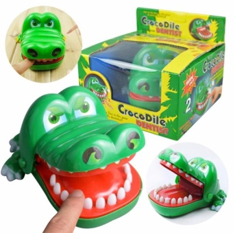 King's Crocodile Dentist Game Finger Biting Game Price Philippines