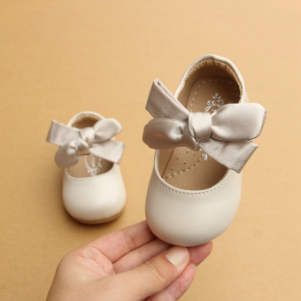 Korean-style soft bottom Cooljie toddler shoes children's shoes