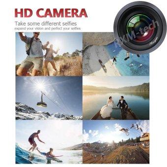 LaFerrari Foldable Drone Design Wifi FPV 720P HD Camera With 2Batteries Red Free .