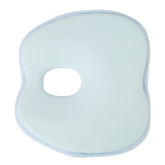 LALANG Baby Cushion Pillow Blue