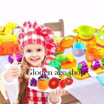 Sell Lazada And Usa Best Selling With Basket 28 Pcs Set Plastic