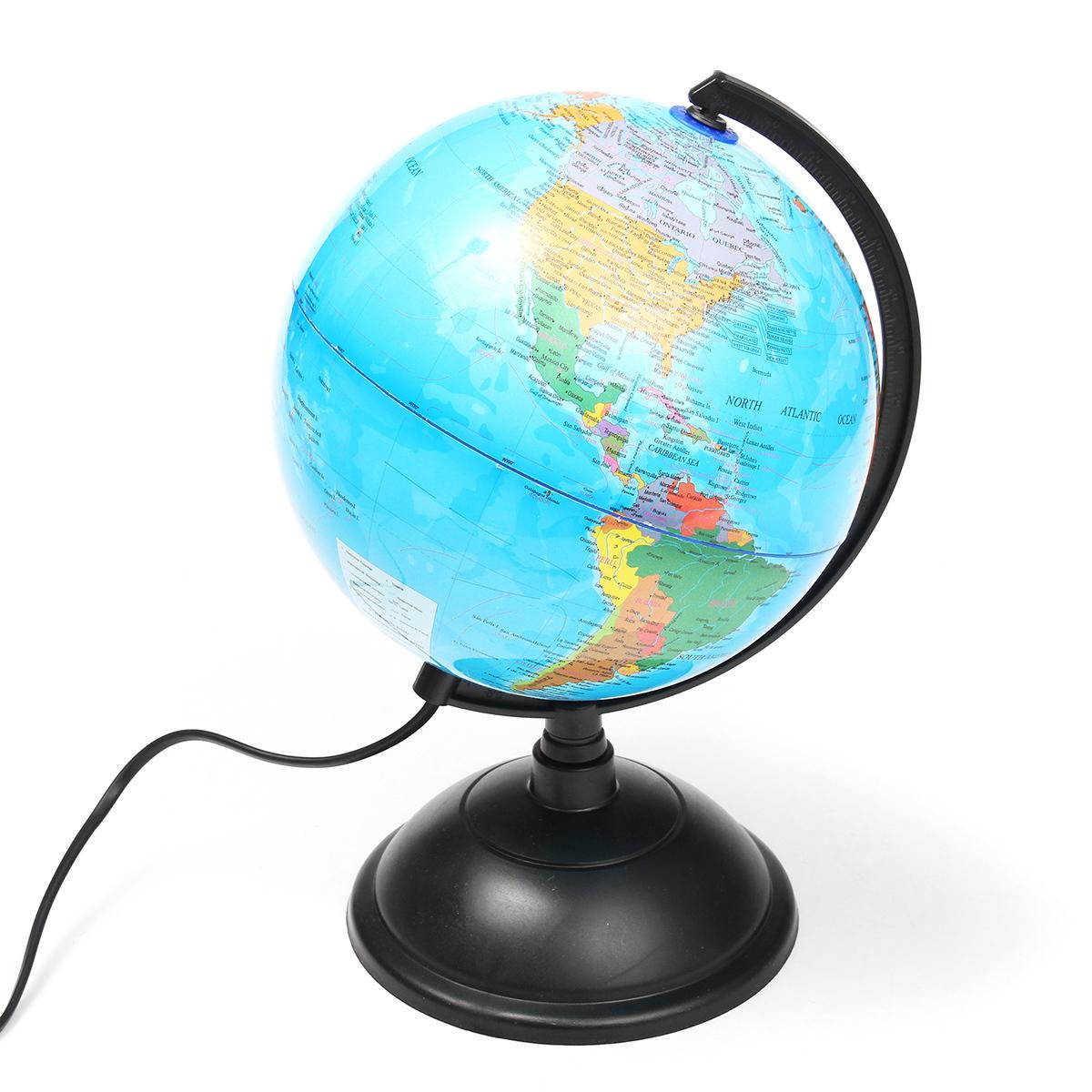 Philippines led world globe rotating swivel map of earth atlas led world globe rotating swivel map of earth atlas geography intl gumiabroncs Images