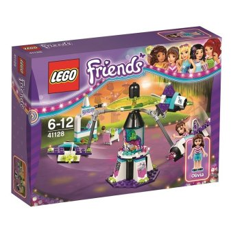 LEGO Friends Amusement Park Space Ride Price Philippines