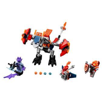 LEGO Nexo Knights Macy's Bot Drop Dragon - 3