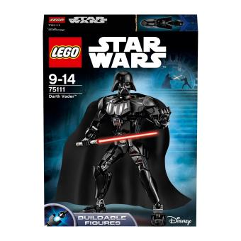 LEGO Star Wars Darth Vader(TM)