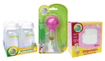 Looney Tunes Savers Pack Mother Care Gift Set 7 For Girls
