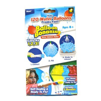 Magic Water Balloons Bonanza Price Philippines