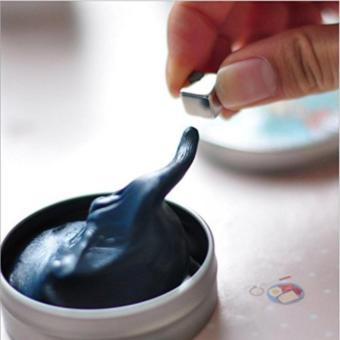 Magnetic Putty Slime Thinking Putty Stress Relief Toy