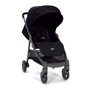Mamas and Papas Armadillo Stroller (Black Jack)