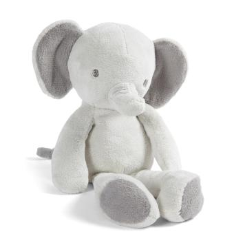 Mamas and Papas Soft Toy - My 1st Elephant
