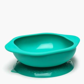 Marcus & Marcus Elephant Suction Bowl (Green)
