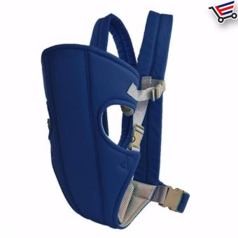 Mark & Tony Baby Carrier (Dark Blue)