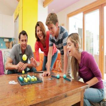 Mattel Games Bounce Off - 5