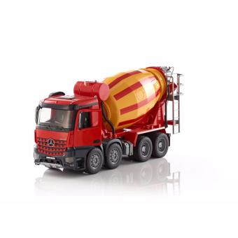 MB Arocs Cement Mixer Truck Price Philippines