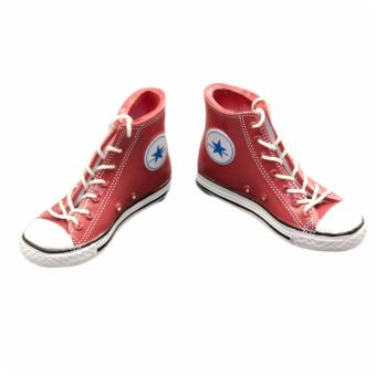 MC 1/6 Scale Convers All Star Shoes Sneakers Clothes Accesories for1/6 Scale Figure Doll Toy Price Philippines