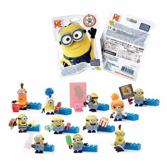 Megabloks Despicable Me Blind Packs Price Philippines