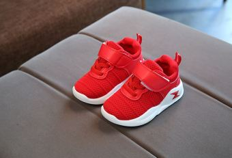 Men boy's sports shoes New style children's shoes