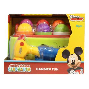Mickey Mouse Hammer Fun 615 - 3